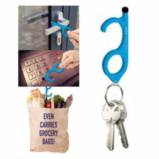 Germ Free Key Hand Tool