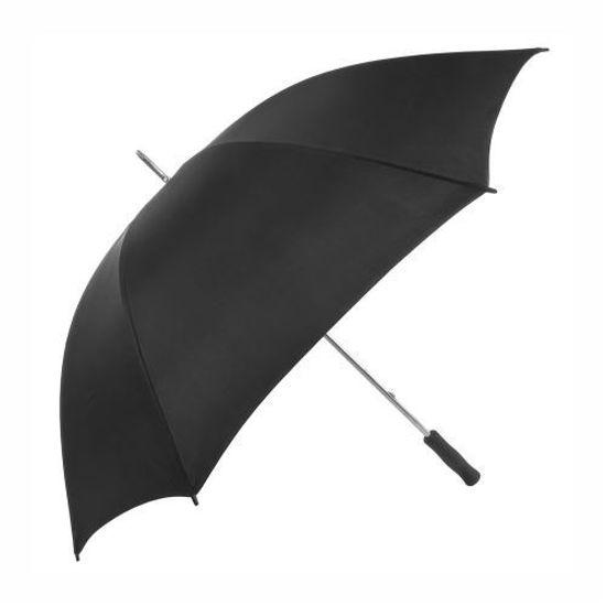 "Double Ribbed 60"" Golf Umbrella -Assorted"
