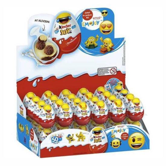 Kinder Joy Emoji Surprise Egg - 20G