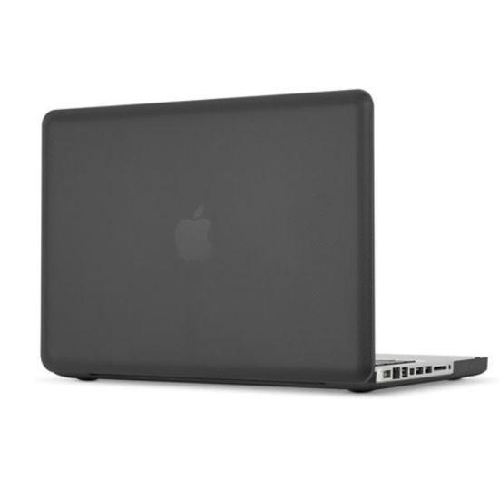 "Incase Hardshell Case For Macbook Pro 13"" -Black"