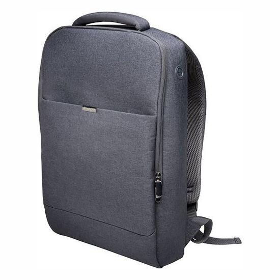 "Kensington 15.6"" Laptop Backpack -Grey"