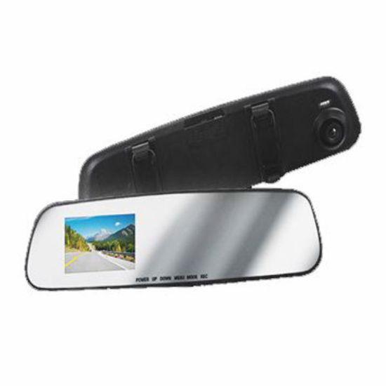 Nitro 4X4 720P Dash Cam Rearview Mirror