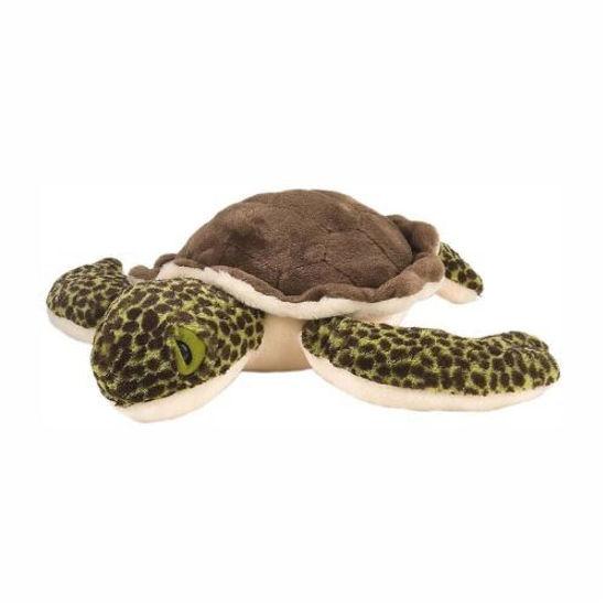 Wild Republic Baby Turtle Plush