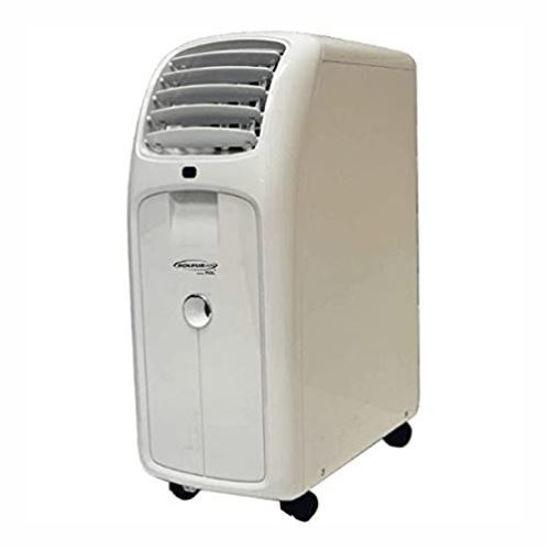 Soleus Air 10000 Btu Portable Air Conditioner-No Remote