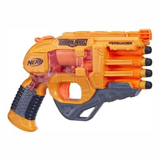 Nerf Doomlands Persuader Blaster