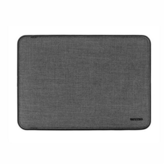 """Incase Icon Woolenex Sleeve For Macbook 12"""" -Graphite"""