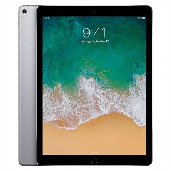 """Apple Ipad Pro 12.9"""" (2Nd Gen) 64Gb Wifi Tablet (Grey)"""