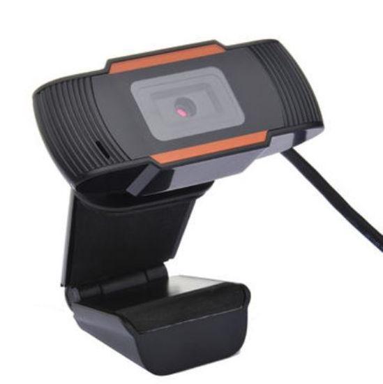 Video Conferencing Usb Webcam 1080P Hd W/Mic