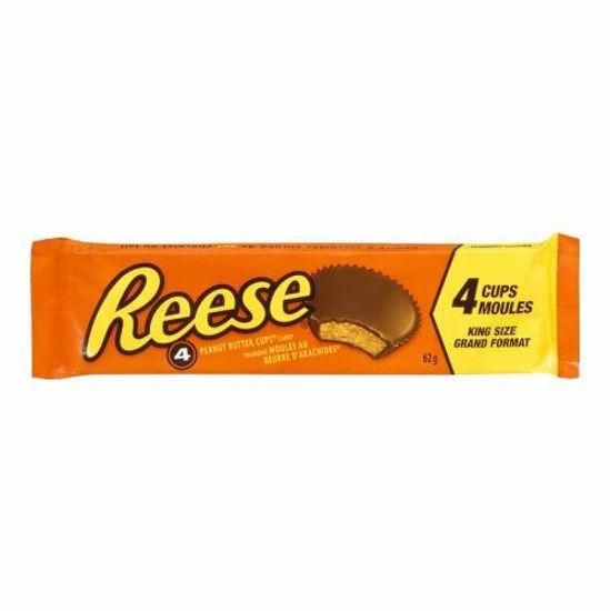 Reese Peanut Butter Cups 4Pk - 62G