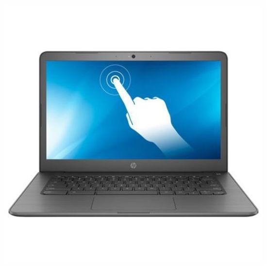 "Hp Chromebook A4-9120 1.6+ Dc 4Gb/64Gb/Touch/14"""
