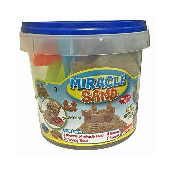 Miracle Sand 2Lb Bucket