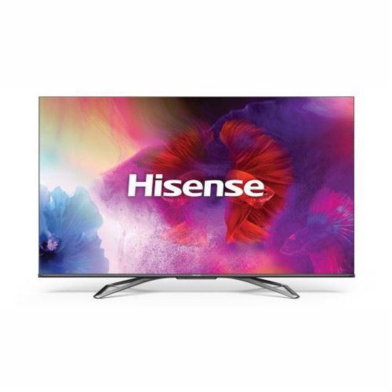 "Hisense Quantum Dot 55H9g 55"" 4K Uled Hdr Android Tv"