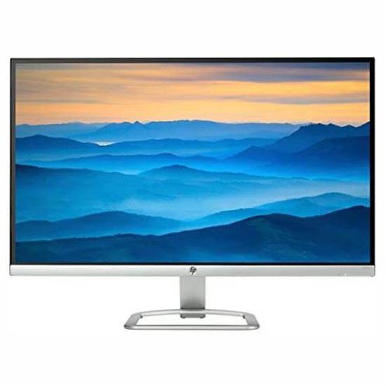 "Hp 27Er 27"" Fhd Widescreen Led Ips Monitor W/2X Hdmi"