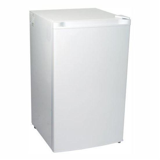 Koolatron 3.1 Cu.Ft Upright Freezer (White) -Scratch/Dent