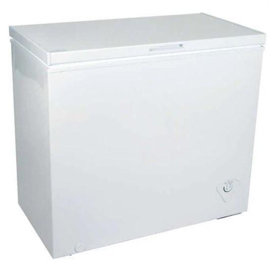 Koolatron 5.5 Cu.Ft Chest Freezer (White) -Scratch/Dent
