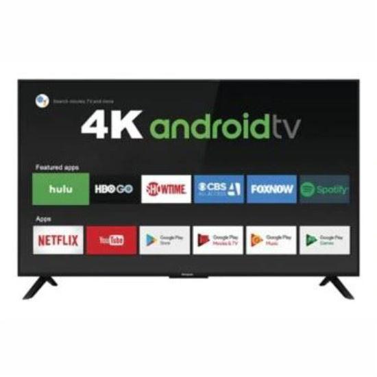 "Westinghouse Wg55ur4100 55"" ""B"" 4K Uhd Hdr Android Led Tv"