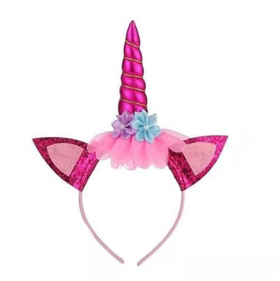 Jojo Siwa Unicorn Bow Headband