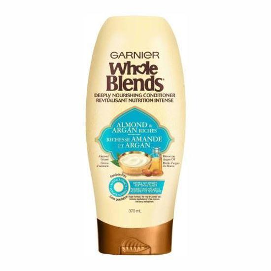 Garnier Whole Blends Almond & Argan Conditioner