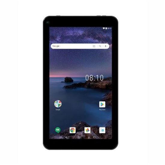 """Smartab St7160 1.3 Qc 1Gb/16Gb/7"""" Android 9.0 Tablet -Black"""