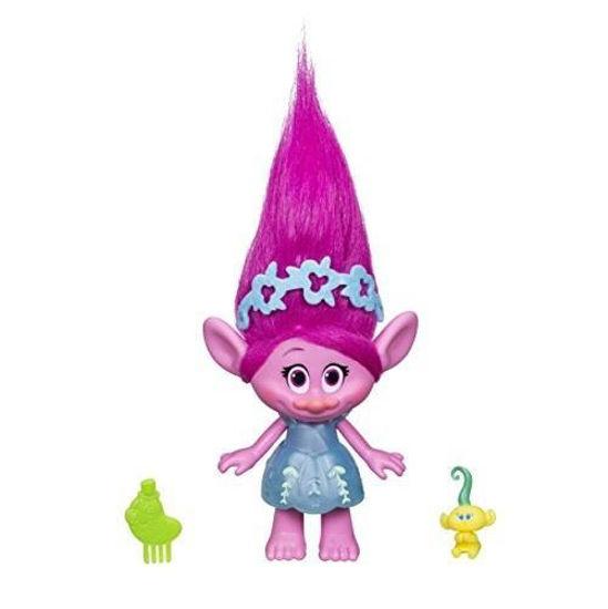 Trolls Babies In Hair Fashion Doll