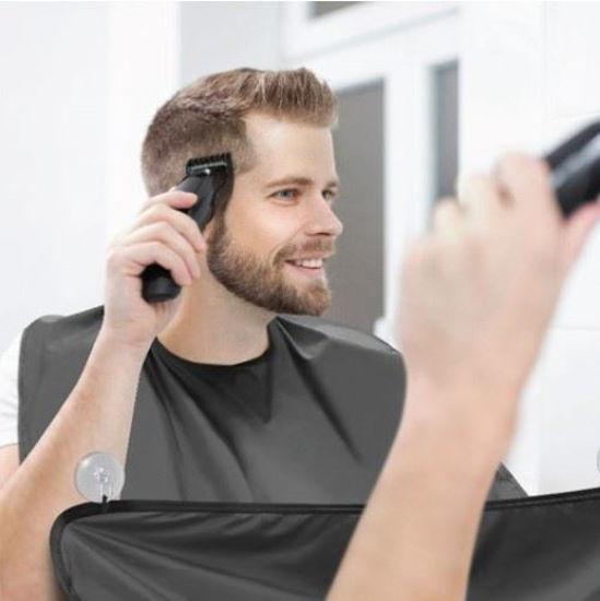 Finelife Beard Buddy Grooming Cape