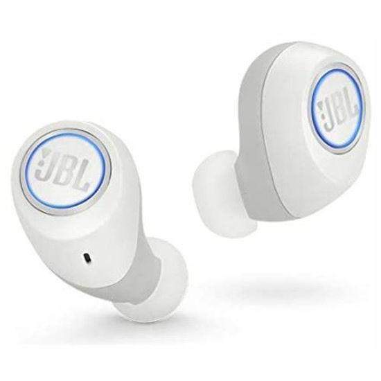 Jbl Free X True Wireless Earbuds -White