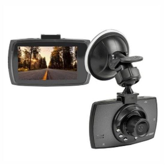 "Blackweb Bwa19av905 1080P Dash Cam W/2.7"" Screen And 16Gb Sd"
