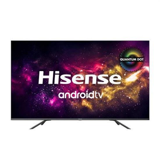 "Hisense 65Q7g 65"" Quantumdot Hdr Android Tv"