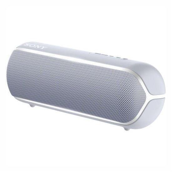 Sony Srs-Xb22 Water/Dustproof Prt.Bt/Nfc Spkr, Grey