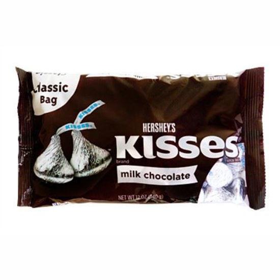 Hersheys Milk Chocolate Drops Family Size - 340G