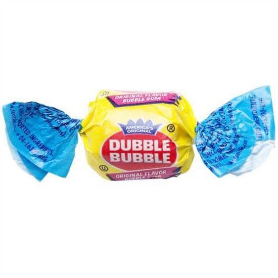 Dubble Bubble 10Pc Bubble Gum