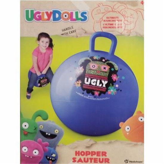 Ugly Dolls Hopper
