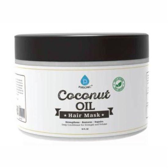 Coconut Oil Hair Mask - 284G