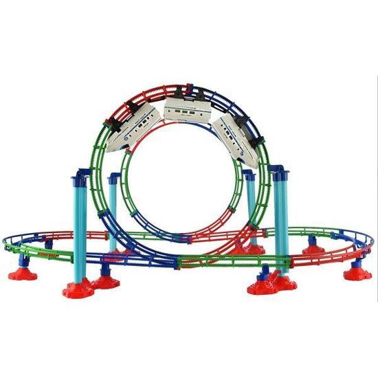 Kovot Bullet Train Coaster Playset