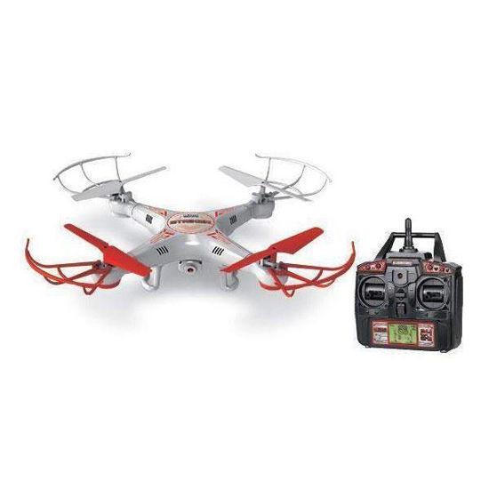Striker 2.4 Ghz 4.5 Ch Camera R/C Spy Drone