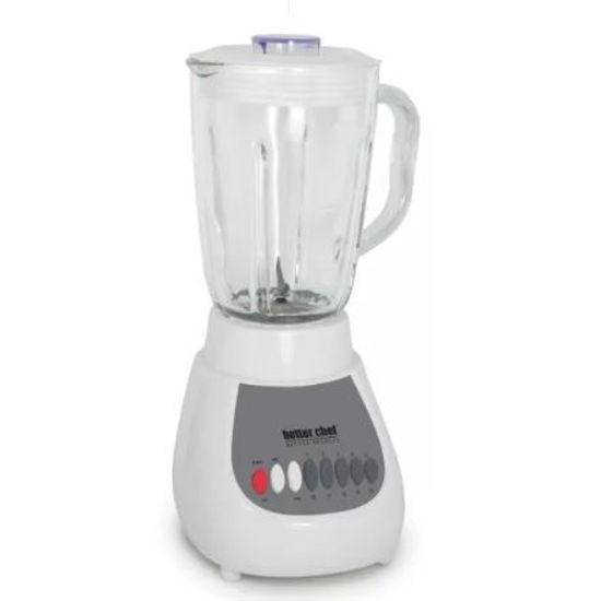 Better Chef Im-615Gw 10 Speed Glass Blender - Wh