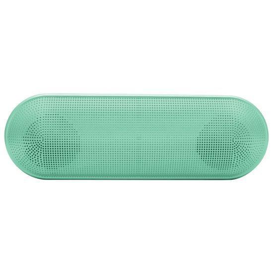 2Boom Bluetooth Pill Style Speaker Mint