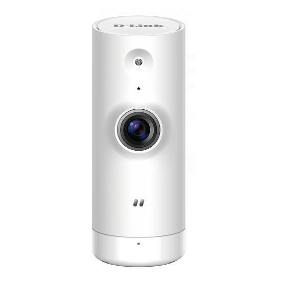 D-Link Wifi 720P Mini Indoor Security Camera W/Night Vision