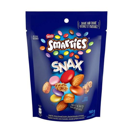 Smarties Snax - 160G