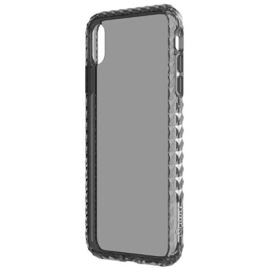 Arq1 Mosaic Phone Case For Iphone Xs -Smoke
