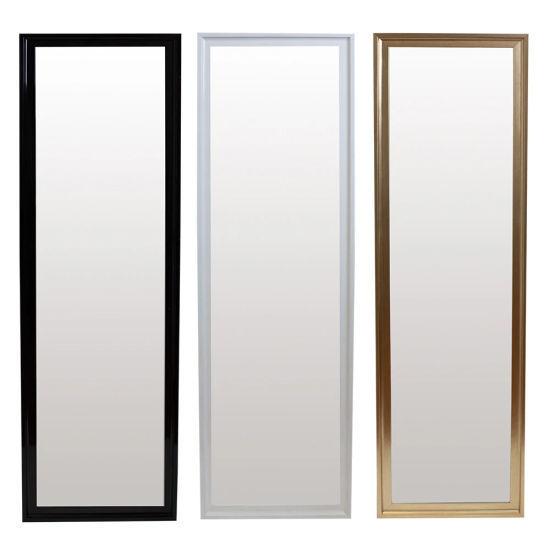 Home Basics Over The Door Mirror - Asst