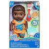 Hasbro Baby Alive Snackin' Luke - Black Hair