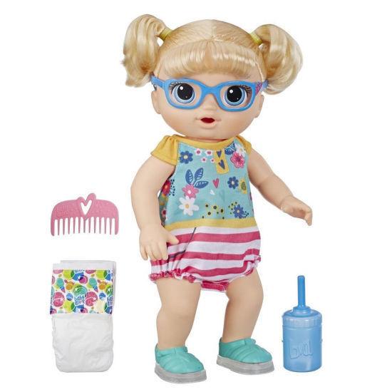 Hasbro Baby Alive Step N Giggle