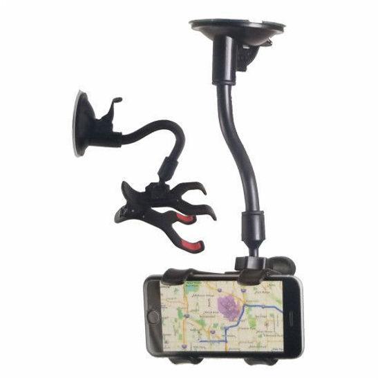 Itek Universal Mobile Device Windshield Car Mount