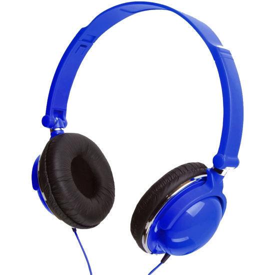 Accelerate Kids Headphones -Assrt Colours