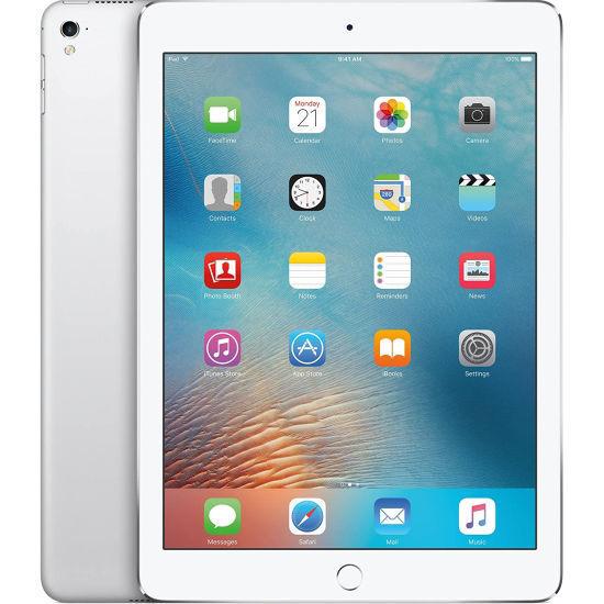 "Apple Ipad Pro 9.7"" 32Gb Wifi Tablet (Silver)"