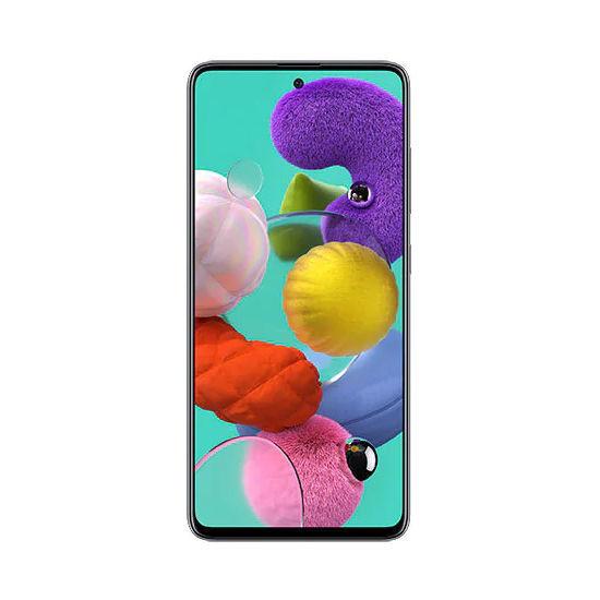 Samsung Galaxy A51 64Gb Unlocked Android Smartphone - Black
