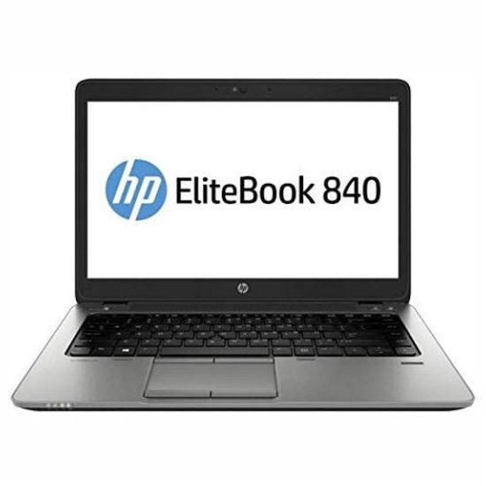 """Hp Elitebook I5-5300U 2.3+ Dc 16Gb/500Gb Ssd/14""""/W10p"""
