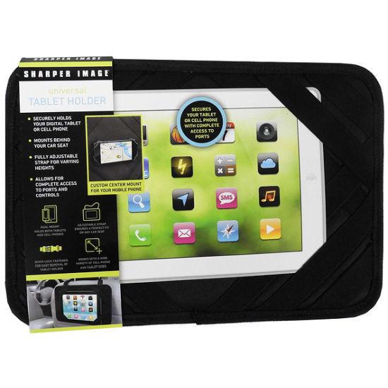 Sharper Image Universal Tablet Holder