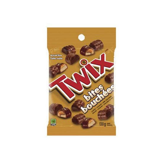 Twix Bites - 130G